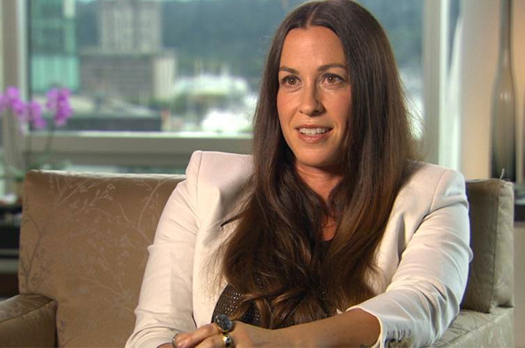 Cara Muhlhahn Midwifery | Alanis Morissette Discusses Her Homebirth