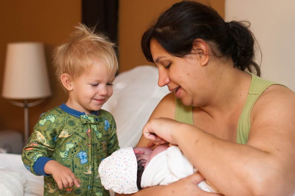 Cara Muhlhahn Midwifery | Home Births Rise Nearly 30 Percent